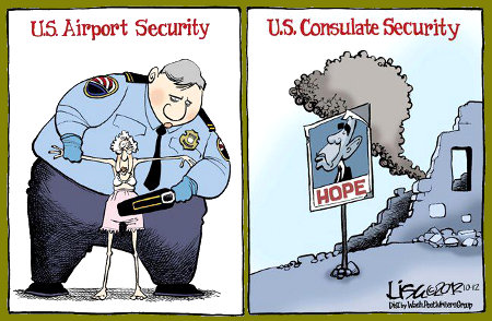 Obama's Security Priorities