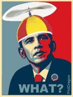 Obama the Idiot