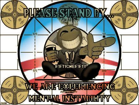 Obama Instability
