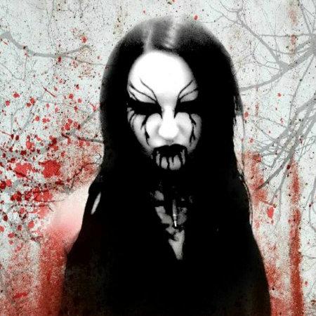 Death Metal Babe