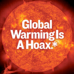Global Warming Is a Hoax - They will do for the sake of AGW what they would refuse to do in the name of Socialism