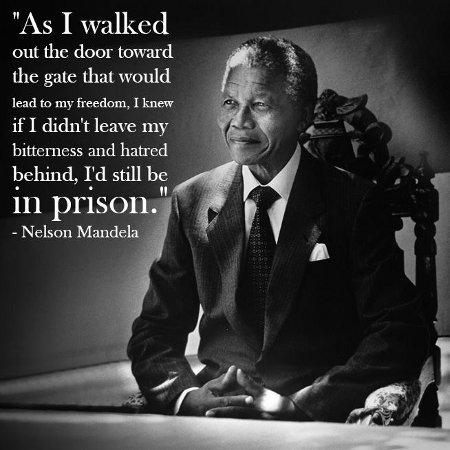 Mandela's Wisdom