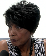 Mary A. Ratliff - just another angry, envious, worthless race-baiting ghetto bint
