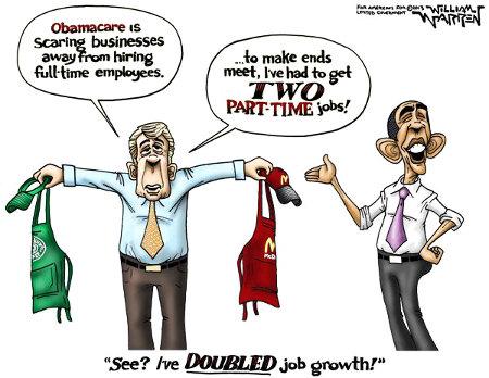Obama's Reality