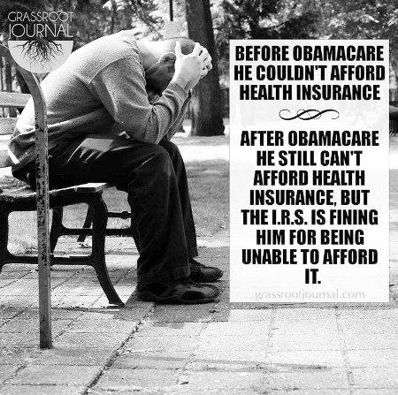 Obamacare Paradigm