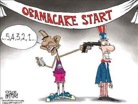 Obamacare Start
