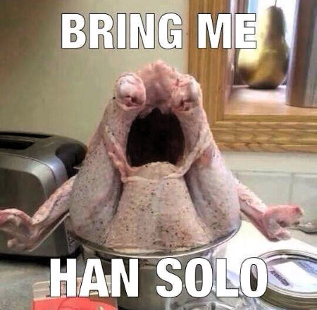 Turkey The Hutt