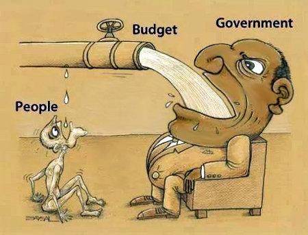 The Obama Budget
