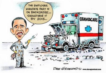 ObamaCare Breakdown