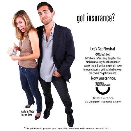 Obamacare Slut