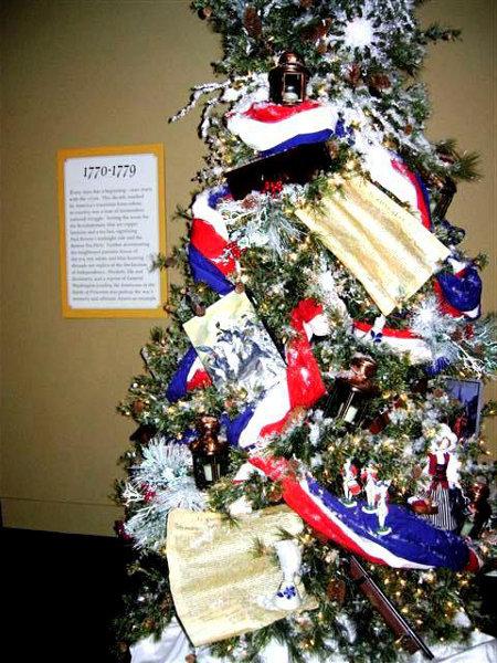 American Xmas Tree