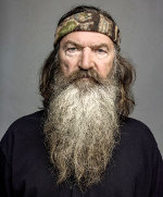 Duck Dynasty's Phil Robertson