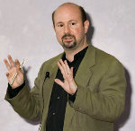 Michael Mann - False Scientist, Fraud, Corrupter, Liar, and valid target for extermination