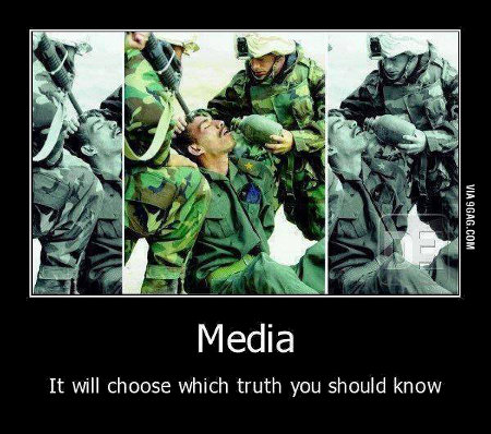 Media Chooses Truth
