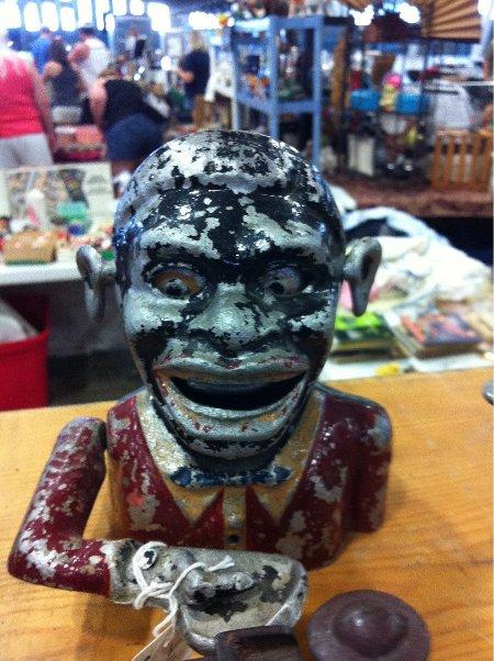 Obama Doll 2052
