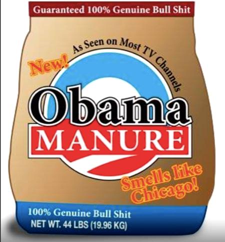 Obama Manure