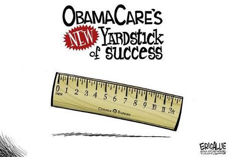ObamaCare Yardstick