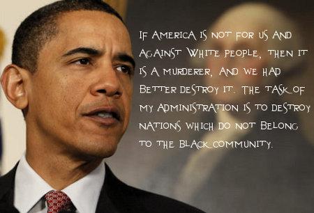 Obama Theology