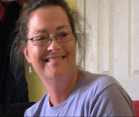 Polly Neace - An American Martyr
