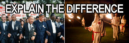 Explain the -Difference - American Rebuttal