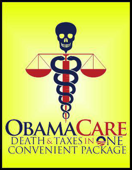Death and Taxes In One Convenient Package