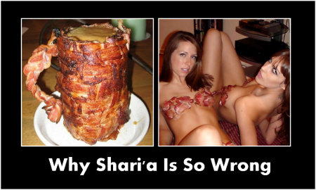 Why Shari'a Is So Wrong