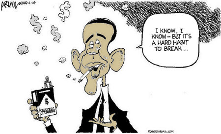 Obama's Bad Habits