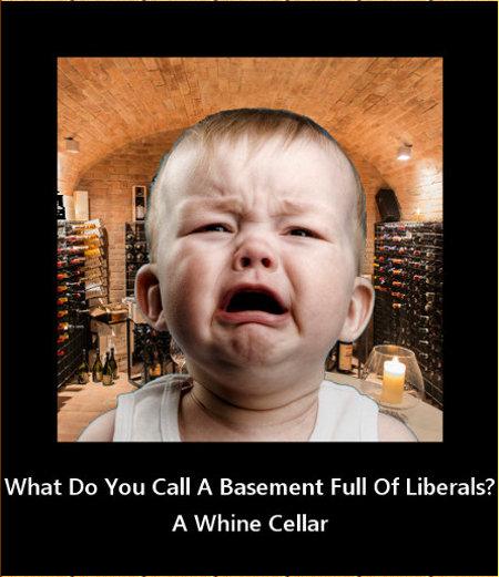 Whine Cellar