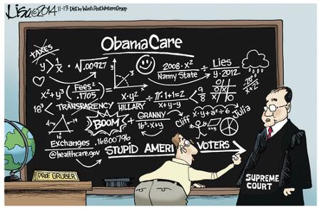 ObamaCare Formulary