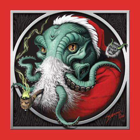 Cthulhu Claus