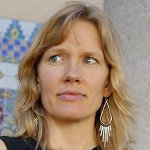 Anti-White, Libtard Everett Middle School Principal Lena Van Haren