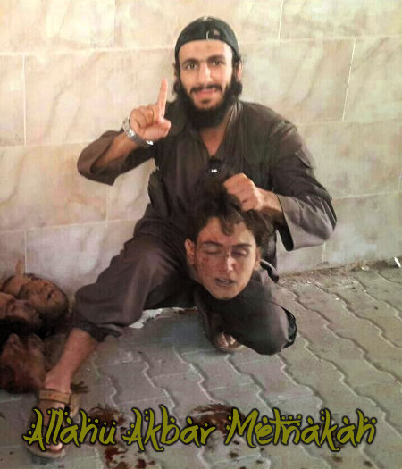Allahu Akbar Metnakah