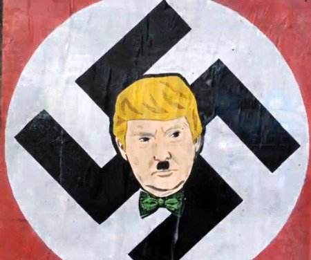 If Trump is Hitler, it is because Obama created Weimar America