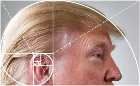 The Perfection of Trump Is Mathematic