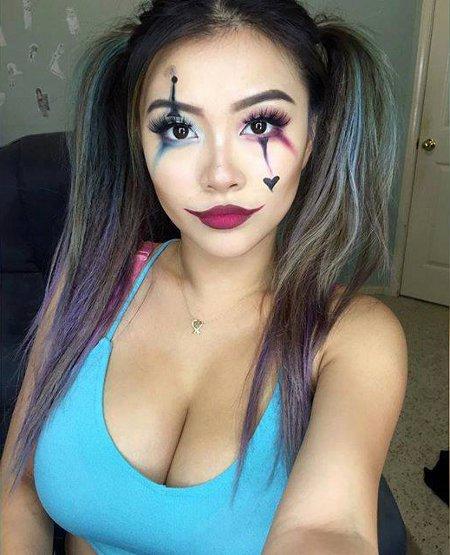 Not So Creepy Clown