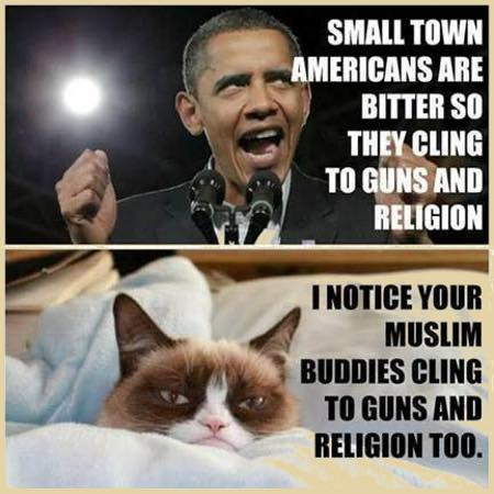 Obama's Immoral Nepotism