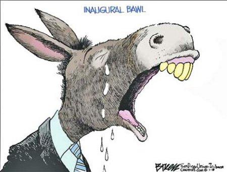 The Inaugural Bawl