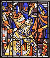 The Assassination of Becket