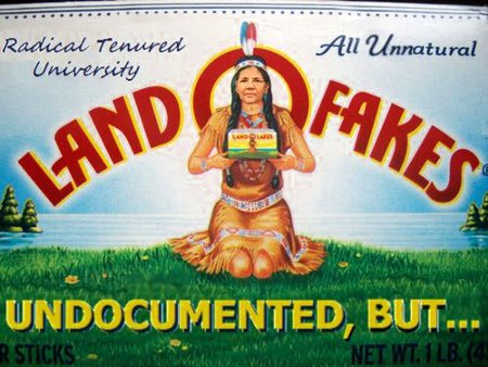 Fauxcahontas' Failures Are Myriad
