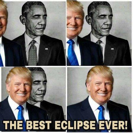 Best Eclipse Ever