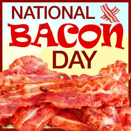 Eid al-Kafir - National Bacon Day
