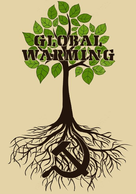 Global Warming's Roots