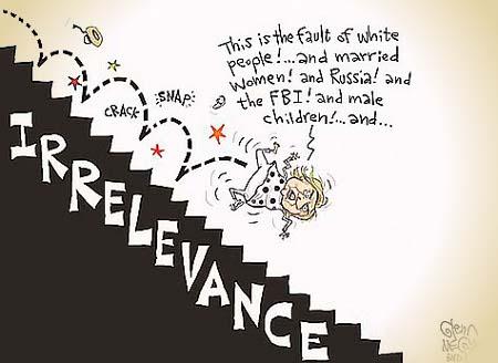 Hillary's Slip & Fall Self-Injury