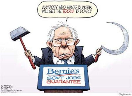 Bernie's Tools