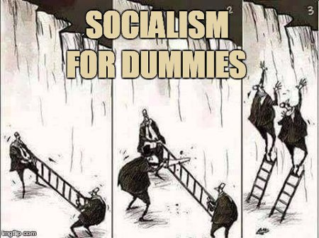 Socialism For Dummies