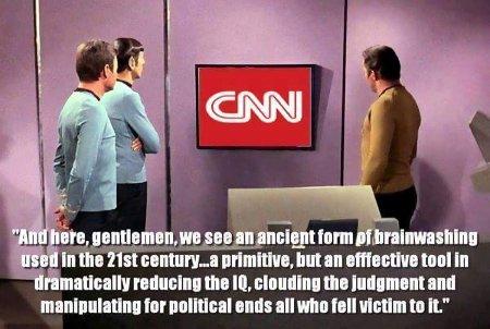 CNN's Future History