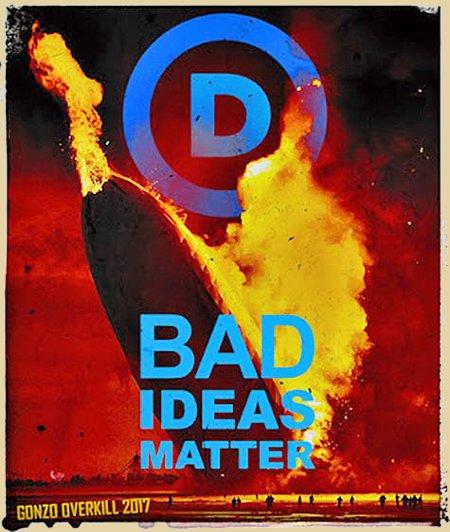 #BadIdeasMatter