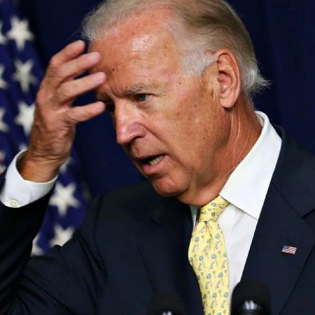 Biden's Singular Hope - Deranged Immoral Leftists