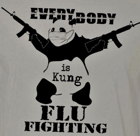 Kung Flu