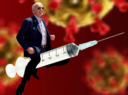The Biden Vaccine